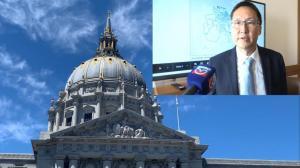 旧金山3.5级地震引担忧 市议员宣布紧急状态