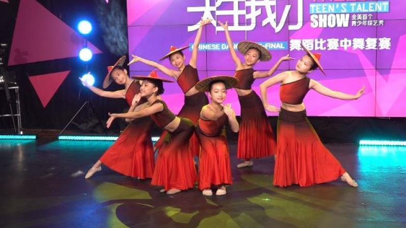2019美国天生我才舞蹈复赛 高水准演绎惊喜评委