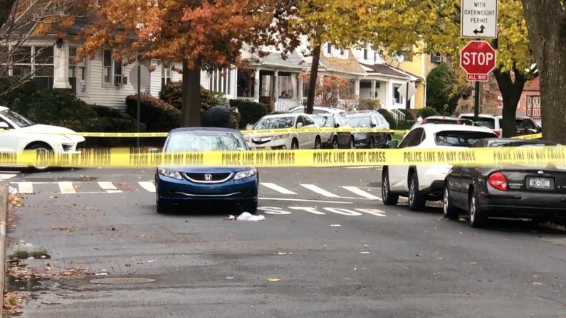 纽约法拉盛突发车祸 目击者:我看到她倒在车底