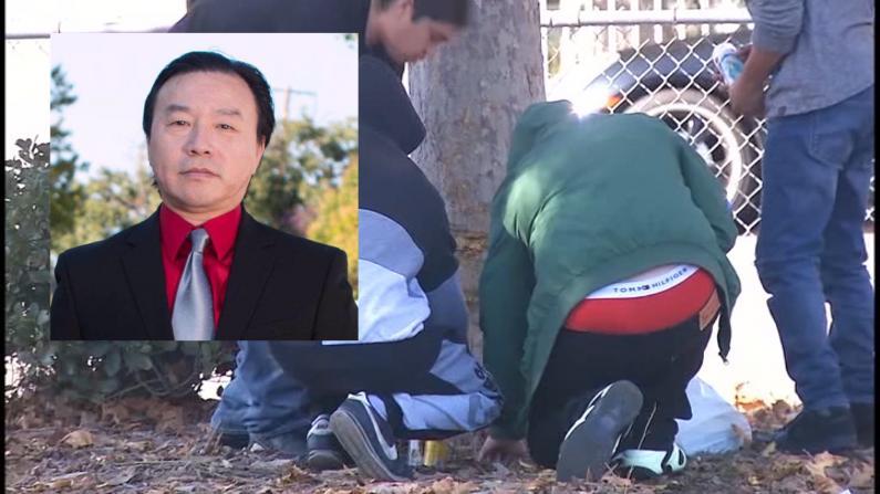 东湾两男孩中枪身亡 学区委员王耀明:华人家长不必过分担忧