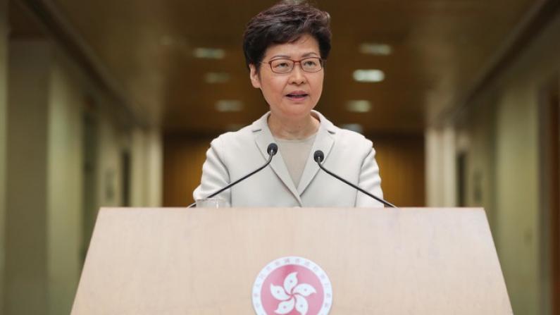林郑月娥:区选排除万难进行 冀社会齐心面对经济民生