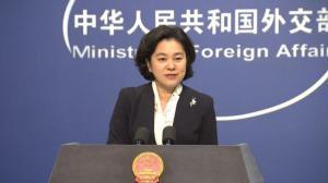 北京回应美涉疆法案:错误言行必将付出代价