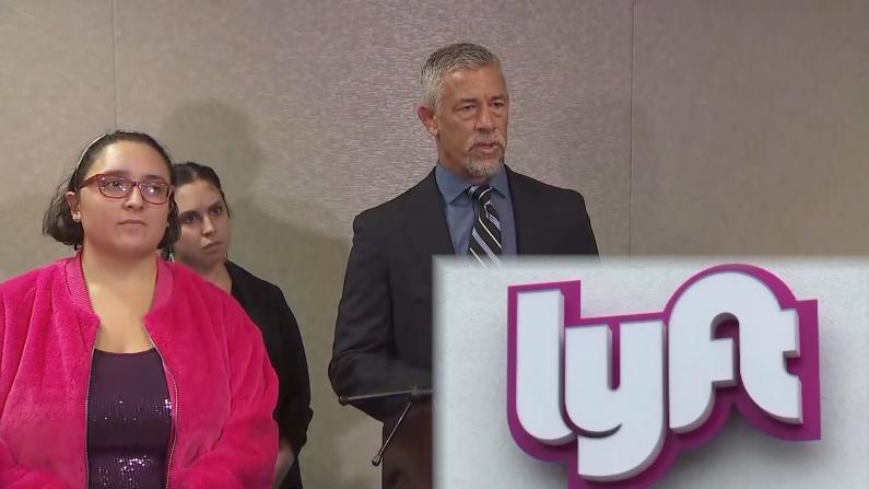 西好莱坞残障女子打车遭性侵 状告Lyft公司不作为