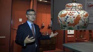 旧金山亚洲艺术博物馆新貌亮相 馆长教你如何看展