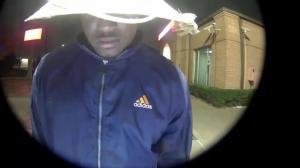 休斯敦惊现绑架式抢劫 警方悬赏$5000缉拿嫌犯