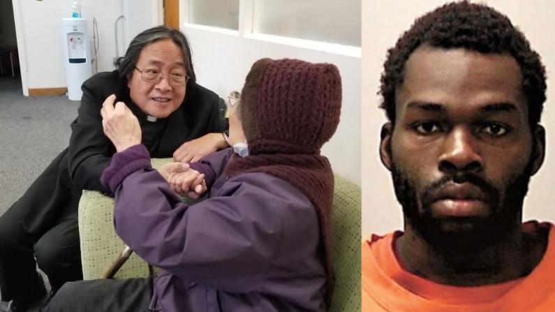 百岁华妇险遭强暴 嫌犯却逃脱罪名 社区机构代表:非常失望!