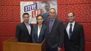 阻止法拉盛性工作合法化 华裔警佐要选纽约州众议员