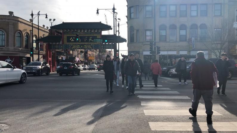 芝加哥中国城开设大麻店?接下来怎么办?