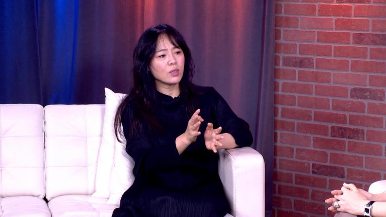 [纽约会客室]章燕紫:医药艺术