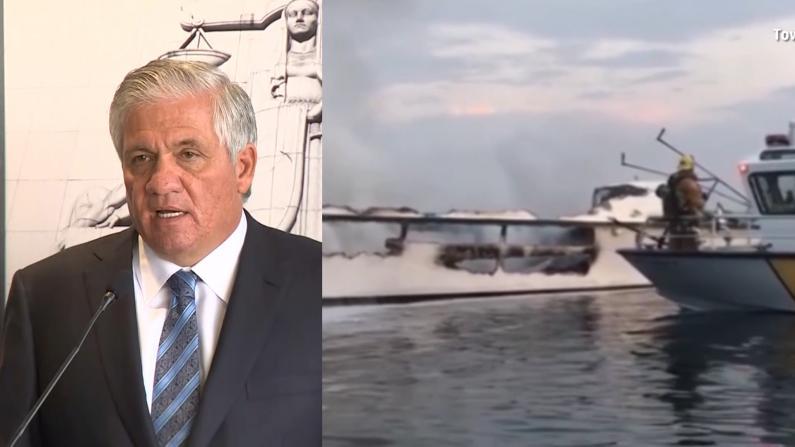 概念号潜水船遇难者家属状告船主 事故后只想撇清责任