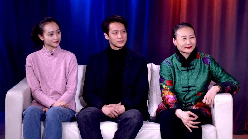 [纽约会客室]上海芭蕾舞团:东方芭蕾