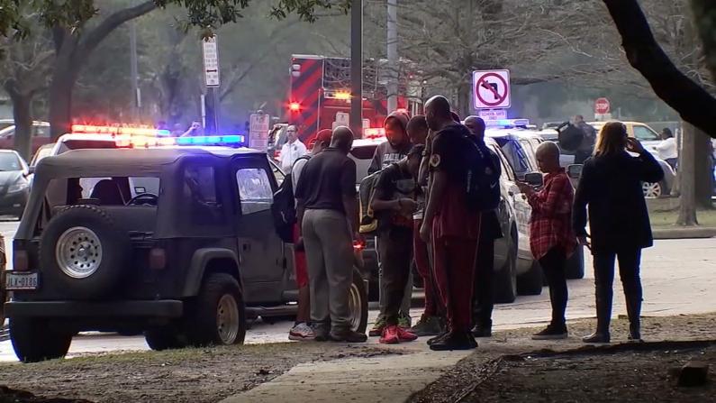 校园枪声再响!休斯敦1高中生被同学枪杀 案发高中离中国城仅5英里