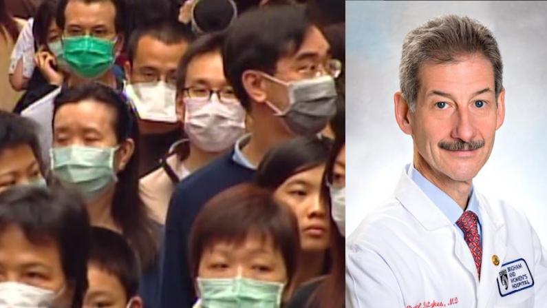 哈佛传染病专家:新型冠状病毒的7个问题解答