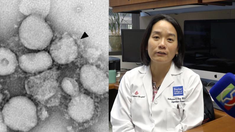 新冠病毒是否会在美国爆发? 美传染病学专家解读最新疫情