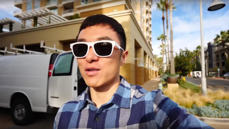 【安家美国·加州尔湾】尔湾高层公寓看房记