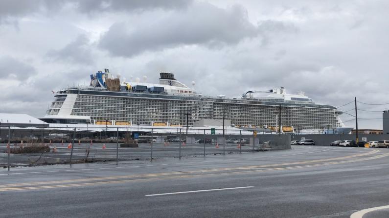 皇家加勒比中国乘客登船禁令取消 公告新出发航线要求