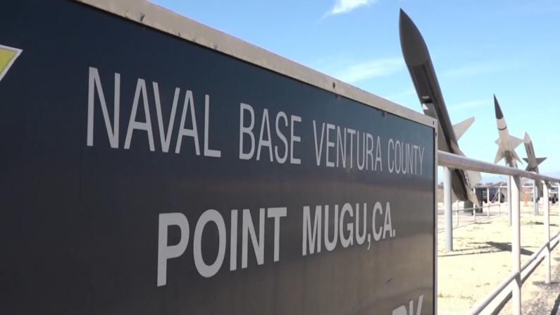 加强疫情管控 南加海军基地成隔离区