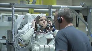 NASA面向社会招聘月球和火星计划候选太空人