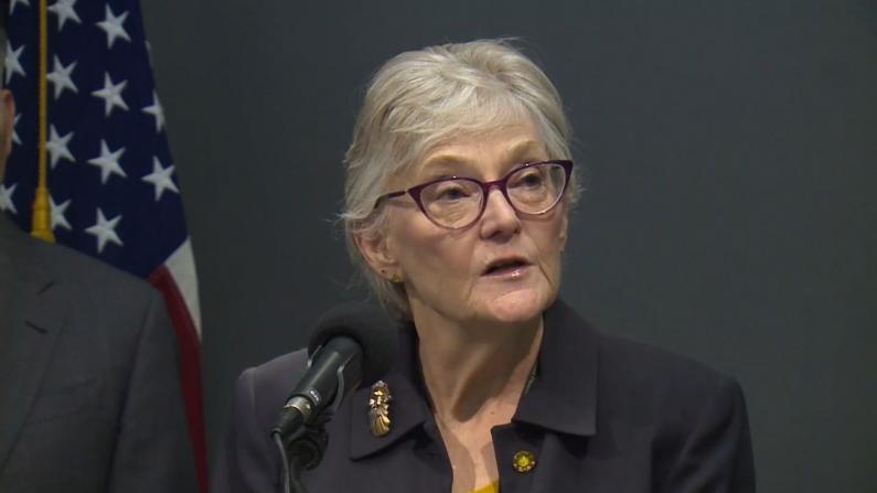 华盛顿州新冠18感染6死 卫生部门吁为一线人员留口罩