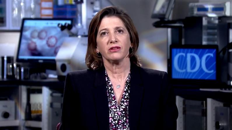 CDC公布新冠预防建议:60岁以上尽量待在家