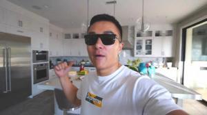 【安家美国·加州尔湾】看完豪宅吃个地道的四川火锅 巴适得很!