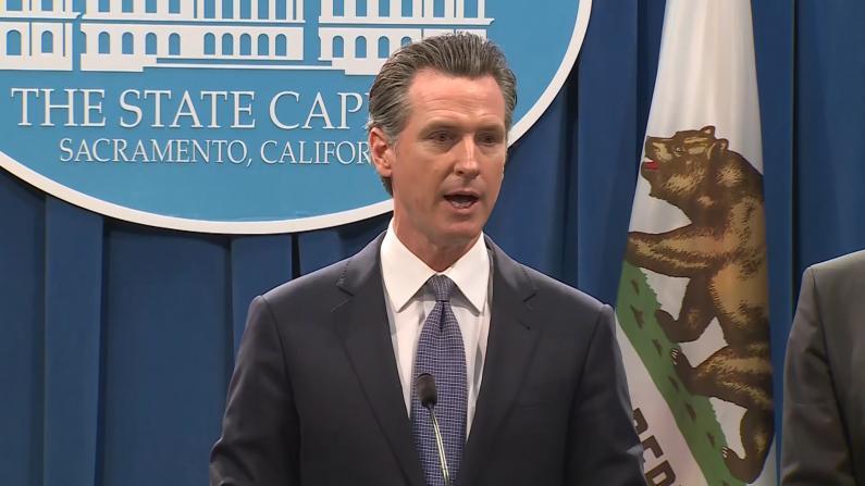 加州157例感染2例死亡 州长:加快实现日检测5000