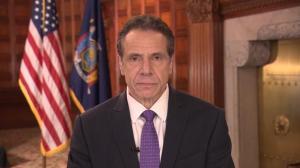 纽约州长库默:测试太慢 病毒比想象传播更广
