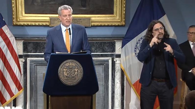 纽约市停课3/16-4/20甚至整个学年 皇后区确诊升至最多