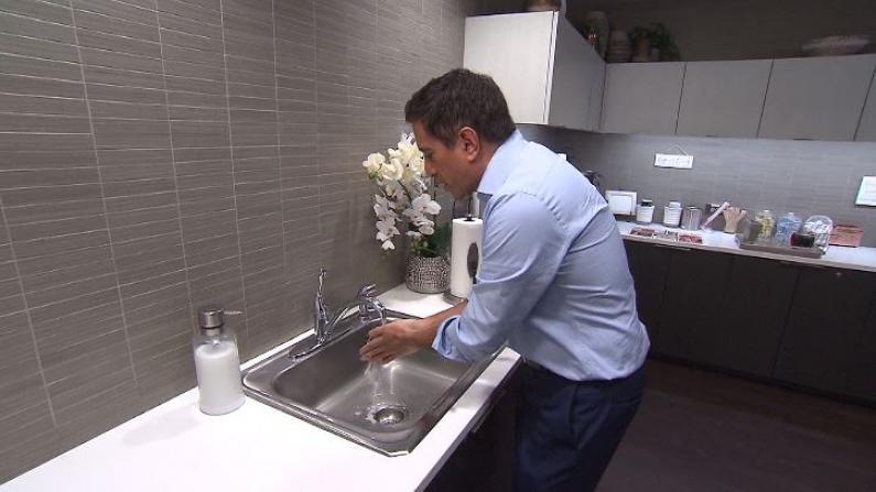 这样洗手才正确!CNN明星医务记者给你做示范