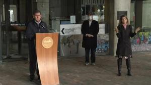 波士顿:要求民众戴口罩 执行宵禁建议