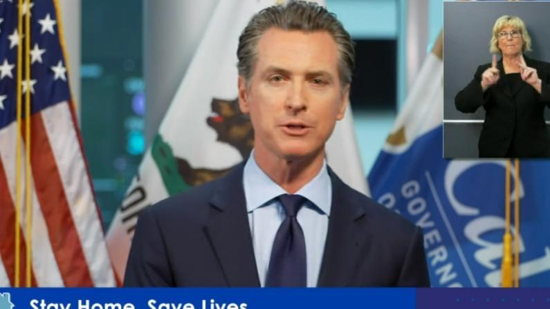 """""""几千个呼吸机将在本周抵达!"""" 加州为疫情高峰做准备"""
