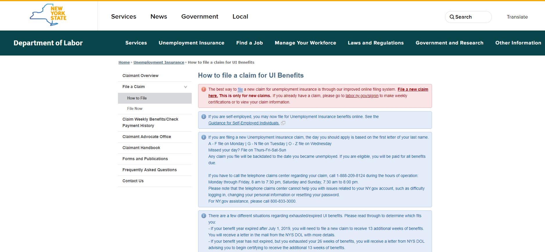 谁有资格申请失业金?拿失业金会影响绿卡和入籍?