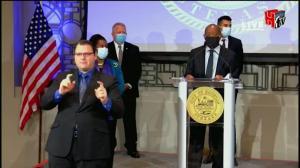 """休斯敦宣布逐步""""重启""""经济 组建复苏团队"""