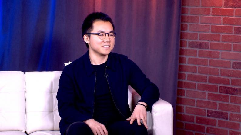 [纽约会客室]蔡正:艺术界齐心抗疫
