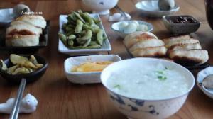 【一家四口的餐桌】吃一顿清淡的饭 换换胃口