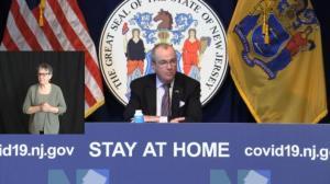 新州宣布5/2公园重开 州长:密切观察民众是否戴口罩