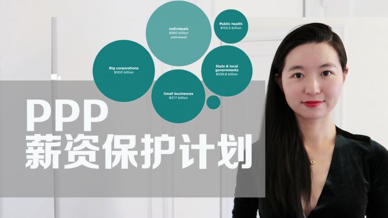 【详解】无需还款的小商业贷款PPP再次接受申请
