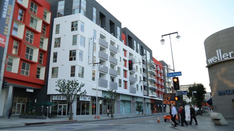 一个月跌7% 大洛杉矶地区房价迎来拐点?