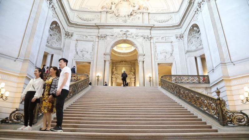 旧金山市议会疫情中力挺加州ACA5提案 对华人意味什么?