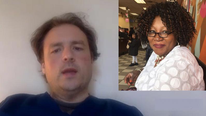 纽约死亡护士同事发声:我们不想成为病毒传播的媒介