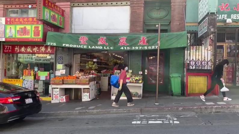 旧金山5/18扩大重启商业范围 华人应知这些细节
