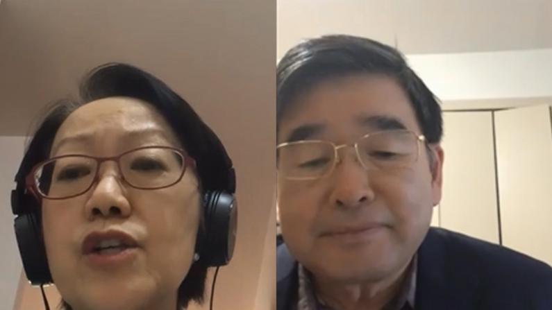 纽约华裔市议员吁更多新冠纾困:困难小房东、食品券使用者