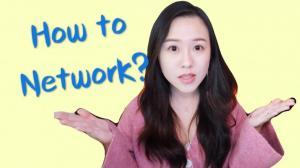 【程序媛SchelleyYuki】如何networking更容易拿工作面试?如何有效使用LinkedIn?
