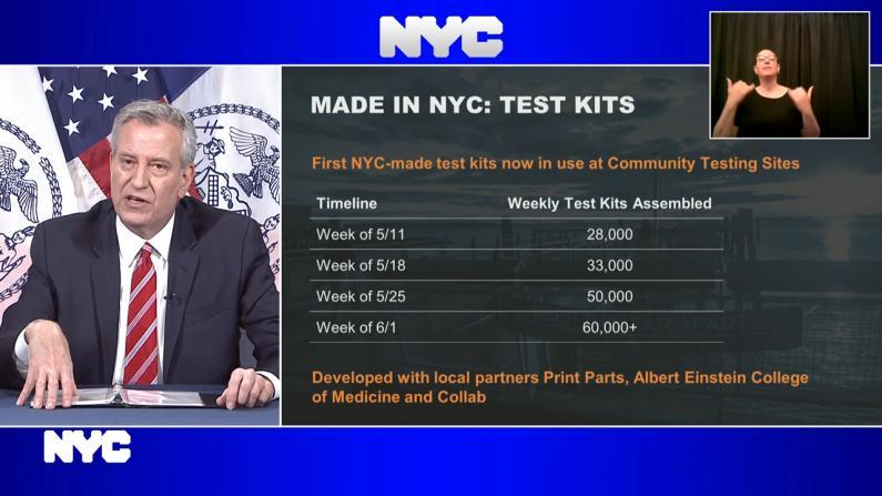 纽约市发布暑期学校计划 什么学生参加?远程教学效果如何?
