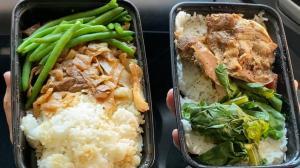 每日送纽约华埠五千免费餐 华裔小伙: 重启餐馆和支援社区可兼顾