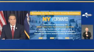 纽约州推超亿元小商业贷款基金 申请条件看这里