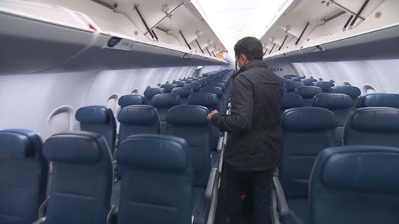疫情之下坐飞机 这样做才安全