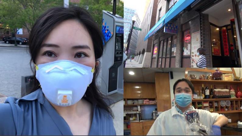"""【探访】麻州""""居家令""""两个月,复工在即中餐馆老板却这么说…"""