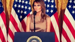 第一夫人祝贺2020届毕业生:不要气馁 继续追梦