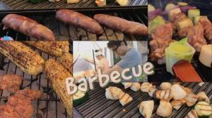 【加州乐志】国殇日烤肉!疫情下也要把长周末过得有滋味